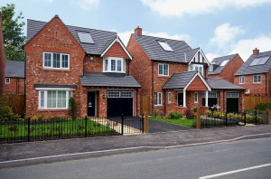 Arley Homes & Northern Trust, The Meadows, Coppull