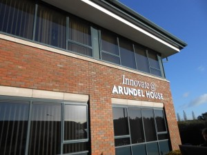 Innovate at Arundel House Ackhurst Business Park