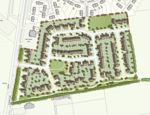 Planning Permission Granted for New Development at Rainworth