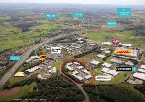 Westfield North Acquisition