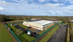 Western Bank Industrial Estate