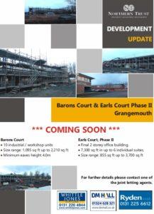 Barons Court & Earls Court Development Update