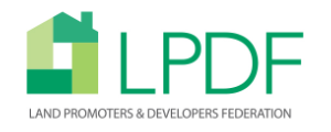 Land Promoters and Developers Federation