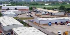 Industrial Commercial Property Investment