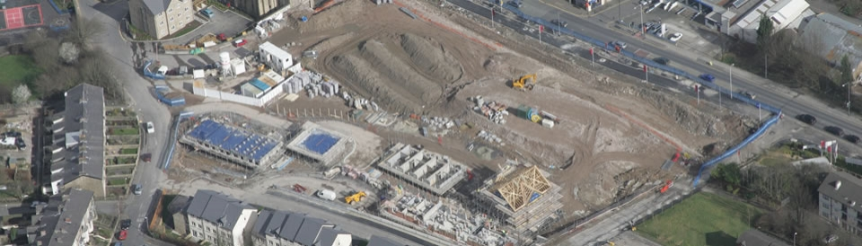 Northern Trust - Land Regeneration - Brownfield