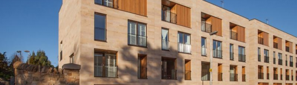 Northern Trust - Ellersly Road, Edinburgh - Joint Venture Scheme