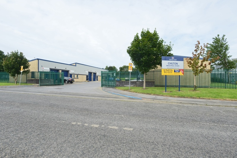 Chilton Industrial Estate   - Industrial Unit To Let  - Chilton Industrial Estate, Chilton