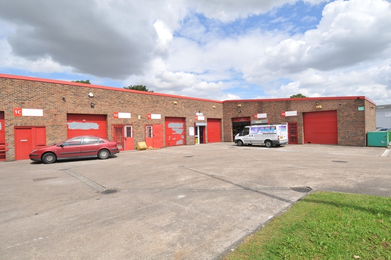 Cliff Street Industrial Estate  - Industrial Unit To Let - Cliff Street, Mexborough