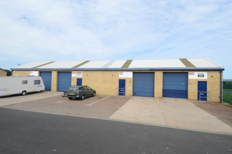 Commercial Property For Sale In Amble Northumberland