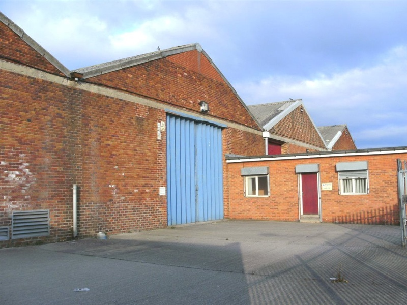West Chirton (South) Industrial Estate - Unit 3A West