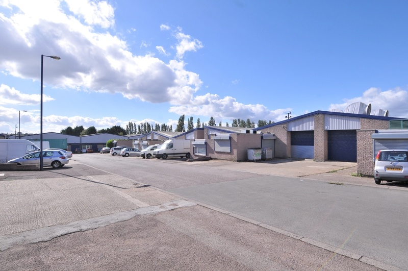 Small Heath Trading Estate  - Industrial Unit To Let - Small Heath Trading Estate, Small Heath