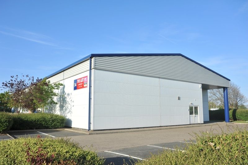 Sefton Business Park - Unit 3