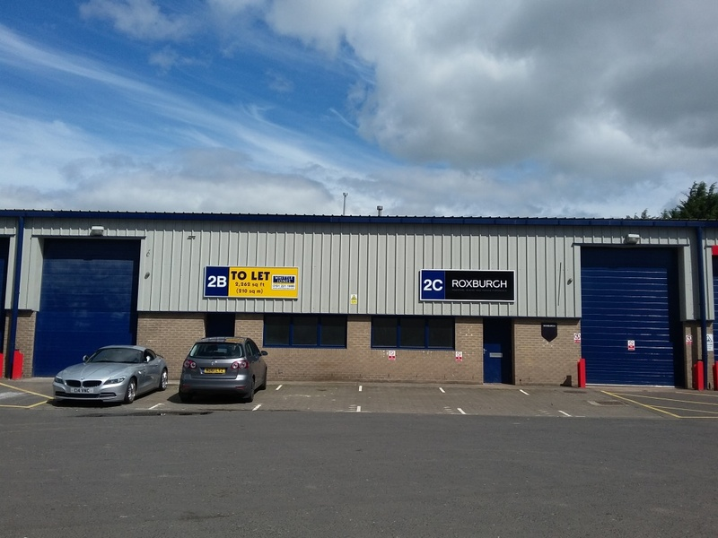 Bridge End Industrial Estate  - Industrial Unit To Let - Bridge End Industrial Estate, Hexham