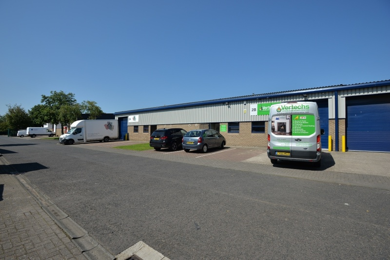 Coopies Lane Industrial Estate  - Industrial Unit To Let- Coopies Lane Industrial Estate, Morpeth