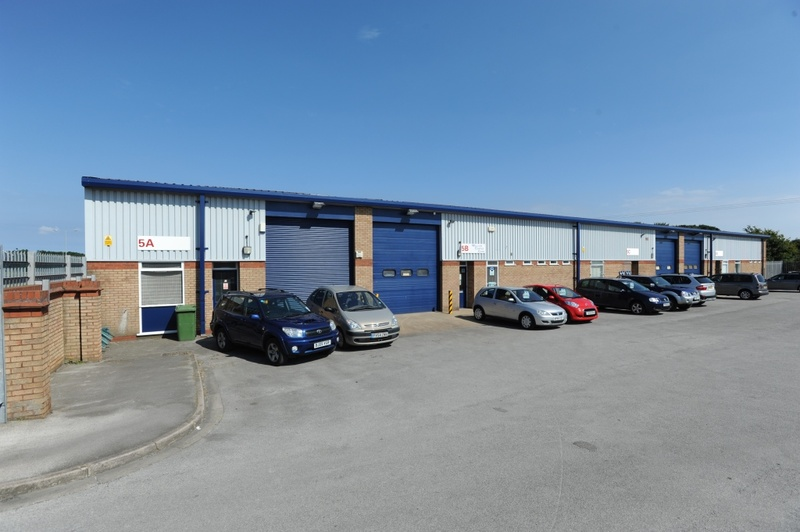Carnaby Industrial Estate  - Industrial Unit To Let - Carnaby Industrial Estate, Bridlington
