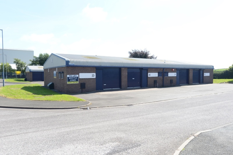 Bridge End Industrial Estate  - Industrial Unit To Let - Bridge End Industrial Estate, Egremont