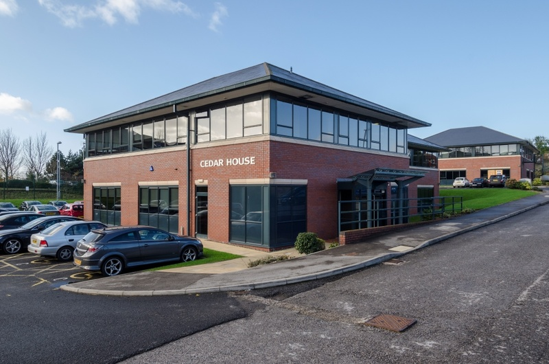 Sandbrook Business Park  - Office Unit To Let- Sandbrook Business Park, Rochdale