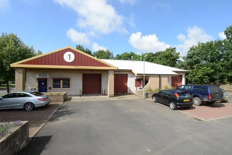 Derwent Mills Commercial Park  - Business Units