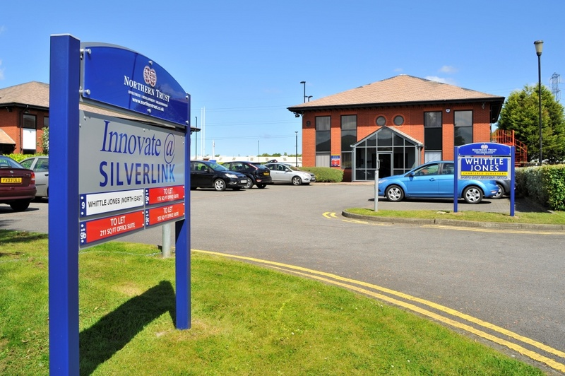 Silverlink Business Park - Innovate @
