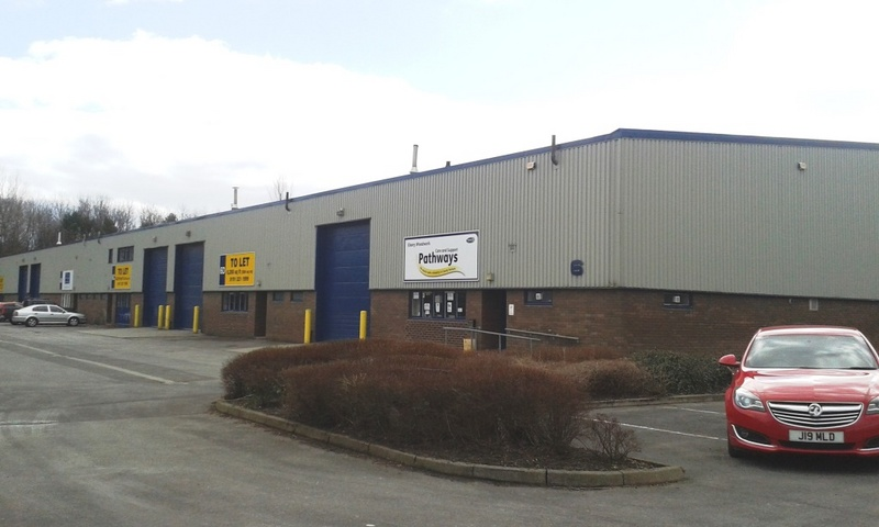 Number One Industrial Estate - Unit 6E