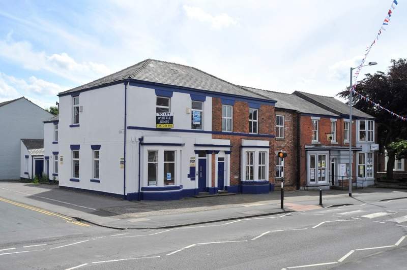57-63 St Thomas's Road  - Office Unit To Let - 57-63 St Thomas Road, Chorley
