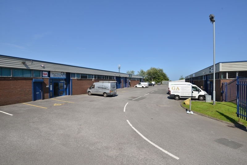 Leechmere Industrial Estate - Blocks 8 & 9  - Industrial Unit To Let - Leechmere Industrial Estate, Sunderland