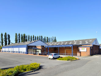 East Tame Business Park - Phase 5