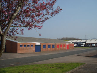 Solway Industrial Estate 2