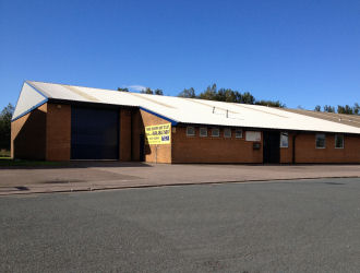 Clay Flatts Industrial Estate - Unit 13A