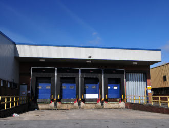 Number One Industrial Estate Unit 13