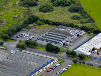 Solway Industrial Estate - Unit 13