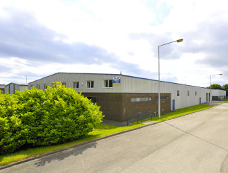 Rekendyke Industrial Estate - Unit 3