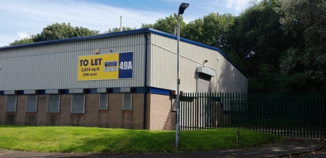 Cuthbert Court Bede Industrial Estate Unit 49A (8)