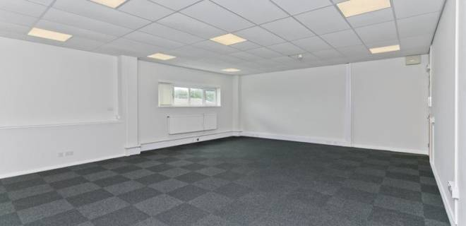 Clifton Trade Park Offices Blackpool (9)