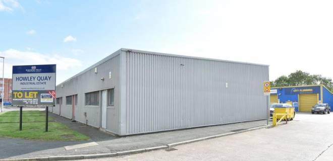 Howley Quay Industrial Estate (2)