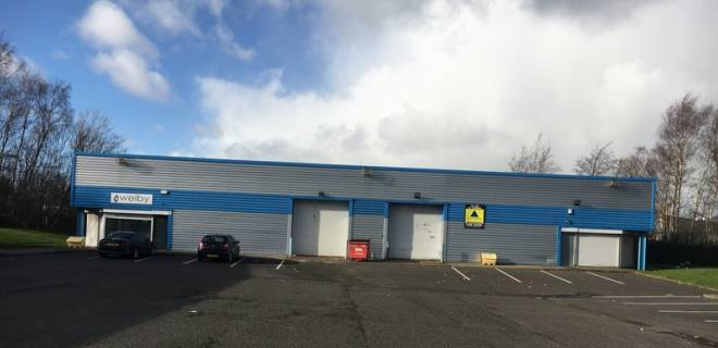 Whistleberry Park - Industrial Units To Let Hamilton (5)