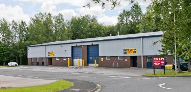 Number One Industrial Estate - Industrial Units To Let Consett (14)