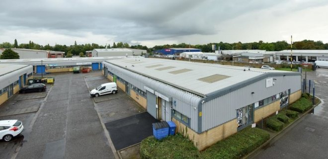Wulfric Square Industrial Units To Let Peterborough (4)