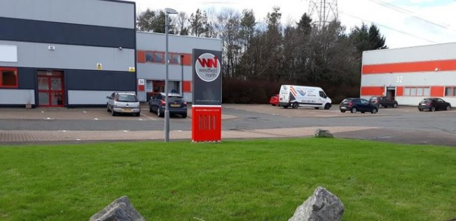 Westfield North Industrial Units To Let (9)