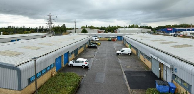 Wulfric Square Industrial Units To Let Peterborough (3)