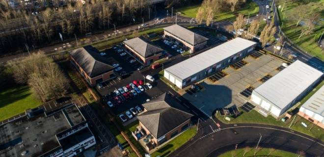 Earls Court Offices To Let Grangemouth (7)
