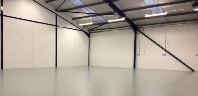 1Industrial Unit To Let - Derwent Mills Industrial Estate, Cockermouth