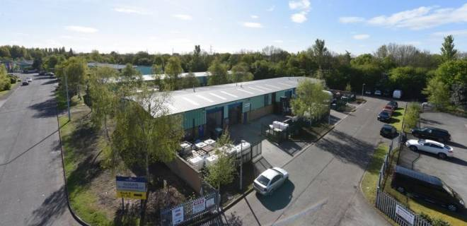 Oldgate  - Industrial Unit To Let - Oldgate, Widnes