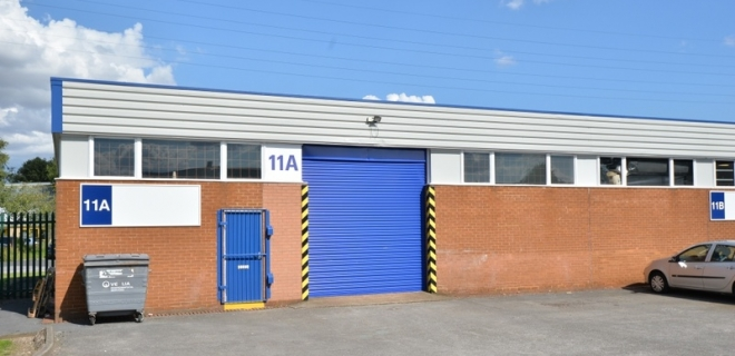 Sutton Fields Industrial Estate Hull (2)