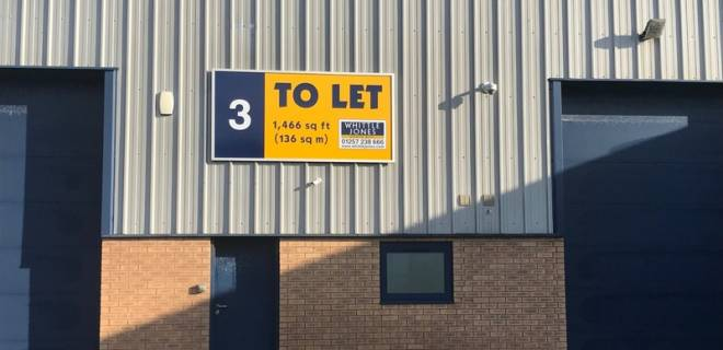 Clifton TRade Park Industrial Units to let (5)