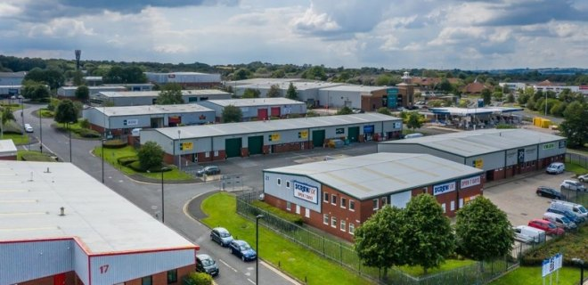 Block 23 Airport Industrial Estate Newcastle (8)