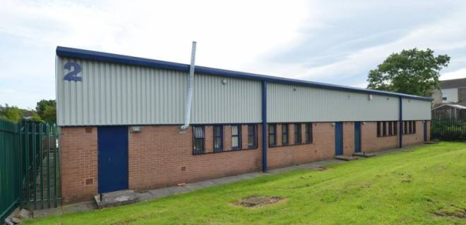 Tow Law Industrial Estate (5)