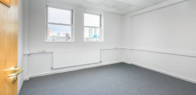 The Chambers - offices to let preston (10)