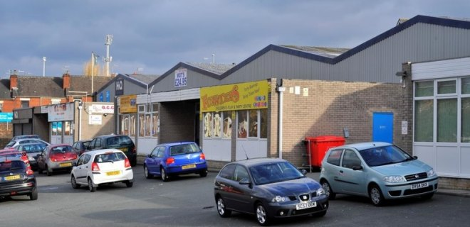 Federation Road Industrial Units To Let (2)