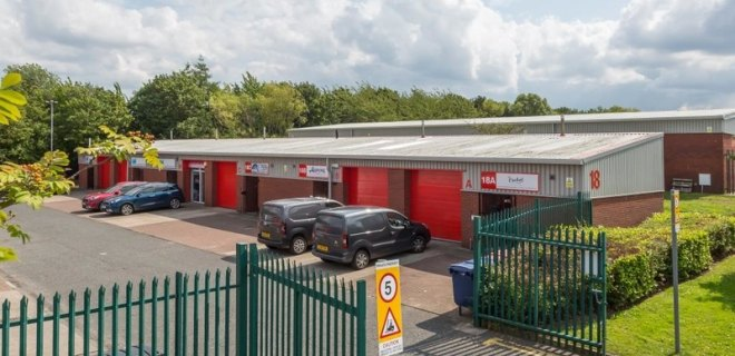 Industrial Units To Let Newcastle (5)